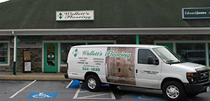 Welcome Walletts Flooring