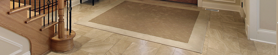 Ceramic Tile Cleaning and Care
